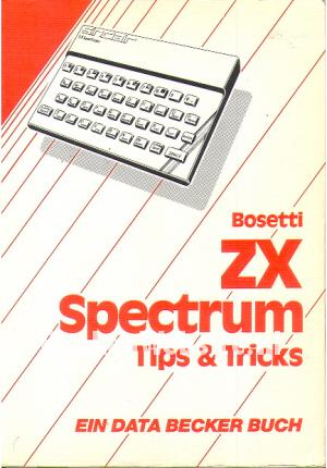 ZX Spectrum Tips & Tricks