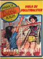 Viola de Volleybalster