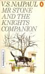 Mr Stone and the Knights Companion
