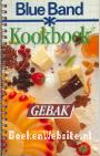 Blue Band Kookboek Gebak