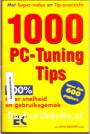 1000 PC-Tuning Tips