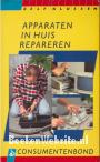 Apparaten in huis repareren