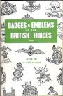 Badges & Emblems of the British Forces 1940