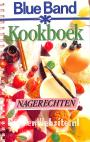 Blue Band Kookboek Nagerechten