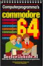 Computerprogramma's Commodore 64