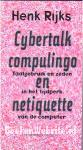 Cybertalk, computerlingo en netiquette