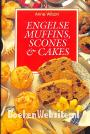 Engelse Muffins, Scones & Cakes