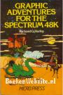 Graphic Adventures for the Spectrum 48K