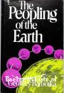 The Peopling of the Earth