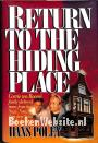 Return to the Hiding Place, gesigneerd