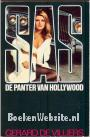 1629 De panter van Hollywood