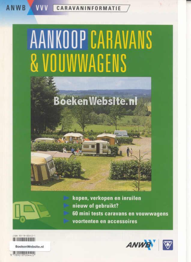 - Aankoop Carvans & Vouwwagens