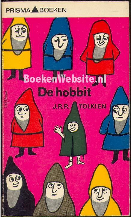 Afbeeldingsresultaat voor pocket de hobbit