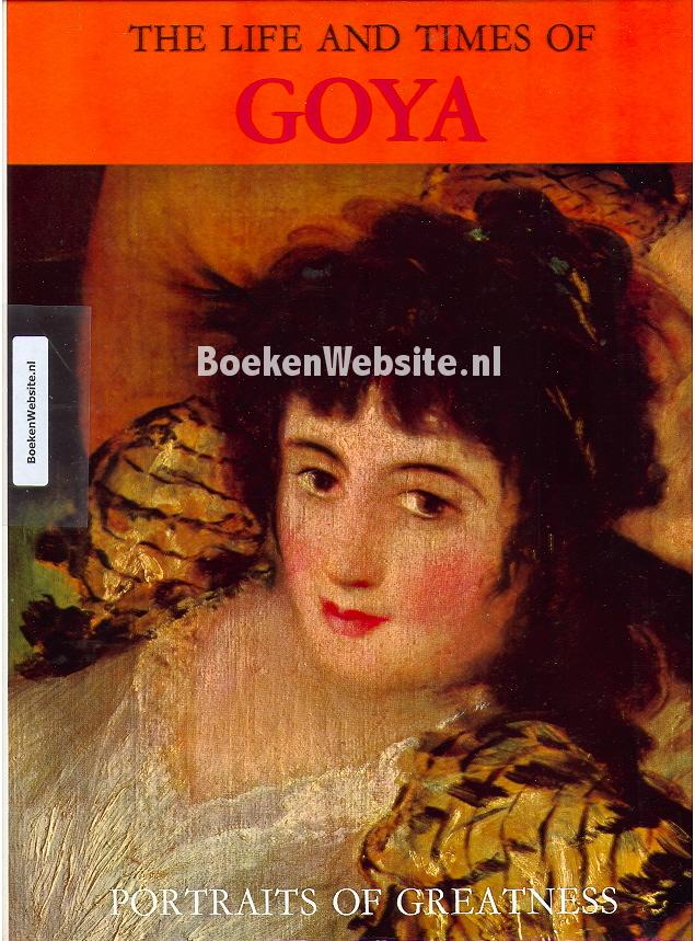 the life of goya Through his paintings, drawings and most spectacularly in his four defining print  series, goya's perceptive dialogue with contemporary life is revealed.
