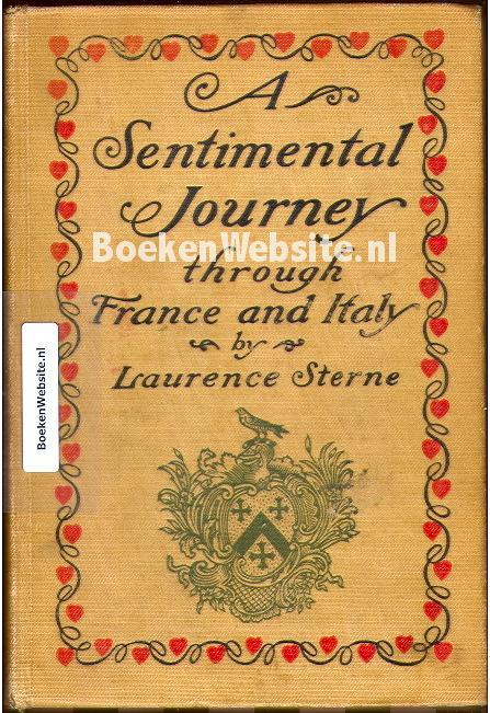 A Sentimental Journey throu...