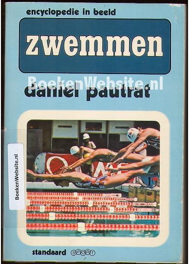 Pautrat, Daniel - Zwemmen