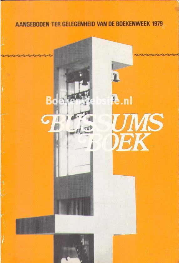 - 1979 Bussums boek