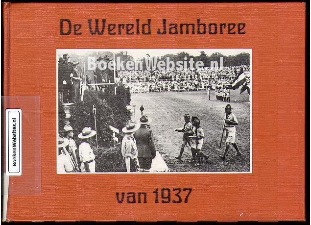 De wereld jamboree van 1937 j h van der steen boeken - Bibliotheek van de wereld ...