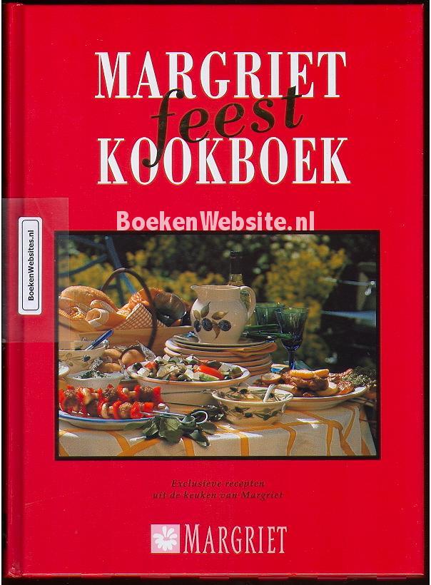 - Margriet feestkookboek