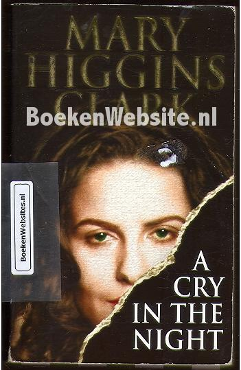 an analysis of mary higgins clarks novel a cry in the night View matt santori comic book reviews and compare them  and i suspect as a collection or chapter in a long form graphic novel,  higgins) have this sort of.