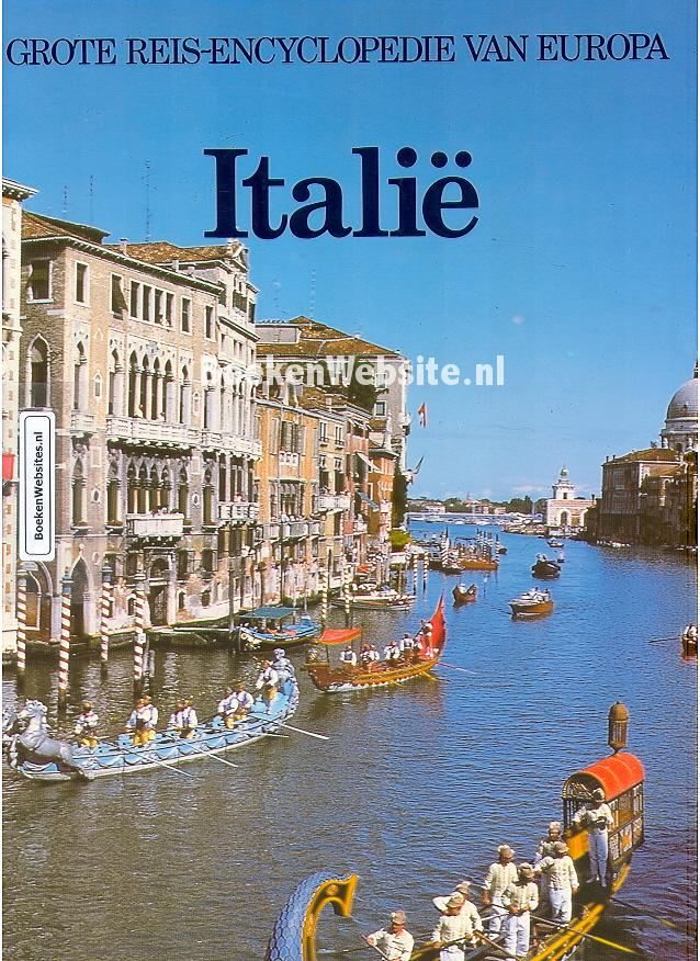 Woldring, J.L ea. - Italie