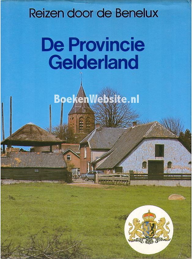 - De Provincie Gelderland