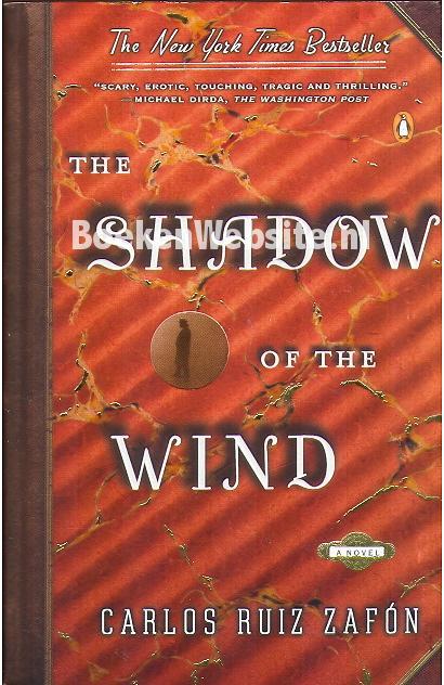 shadow of the wind carlos ruiz zafon pdf