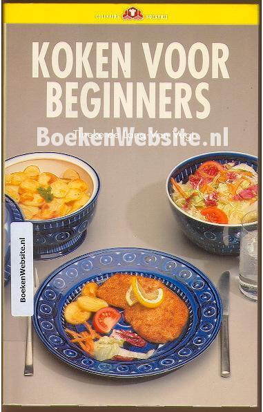 Koken voor beginners afbeelding boeken - Koken afbeelding ...