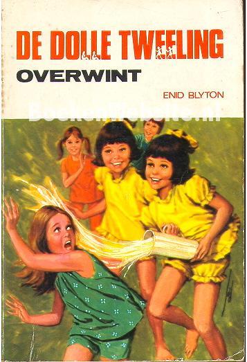 de dolle tweeling overwint blyton enid boeken website nl