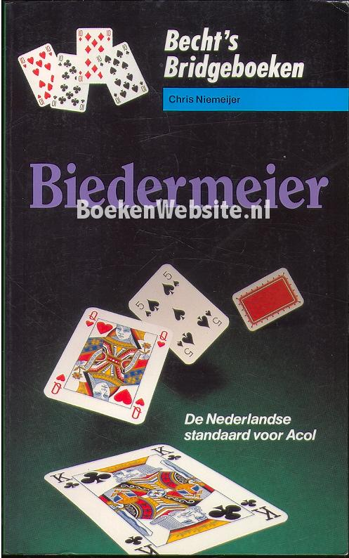Niemeijer, Chris - Biedermeier