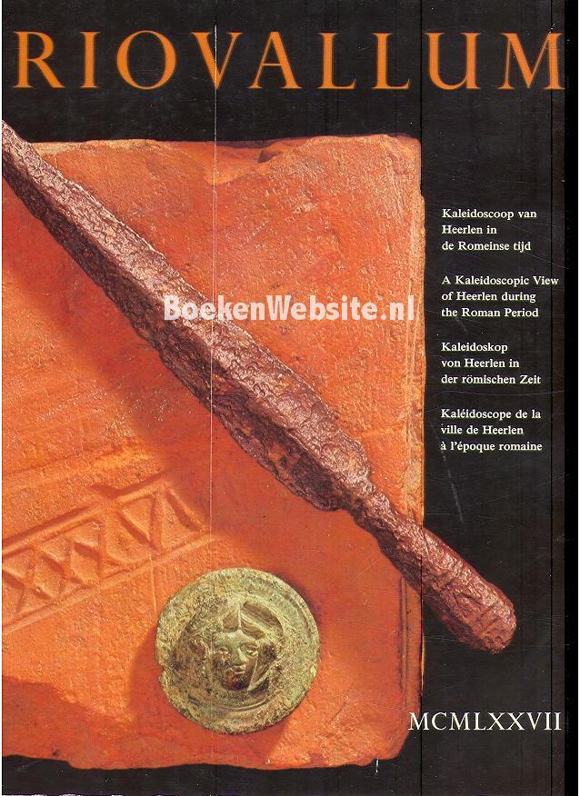 Dsm Keukens Betaling : Coriovallum Kaleidoscoop van Heerlen in de Romeinse tijd