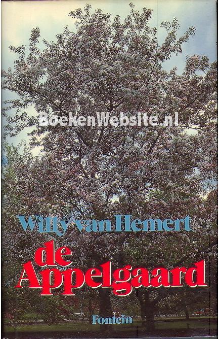 Hemert, Willy van - De Appelgaard