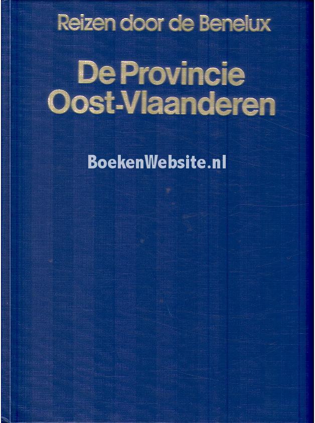 - De Provincie Oost-Vlaanderen