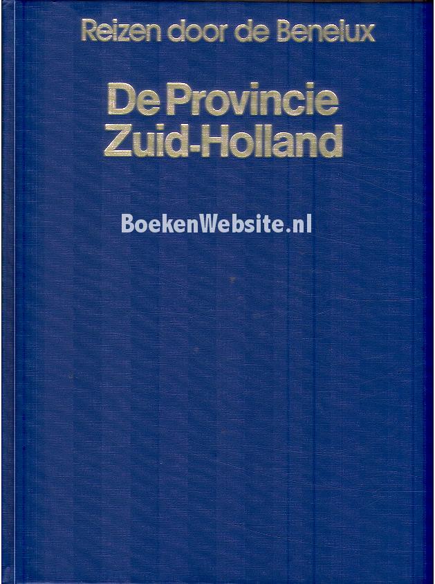 - De Provincie Zuid-Holland