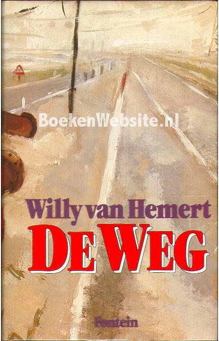 Hemert, Willy van - De Weg