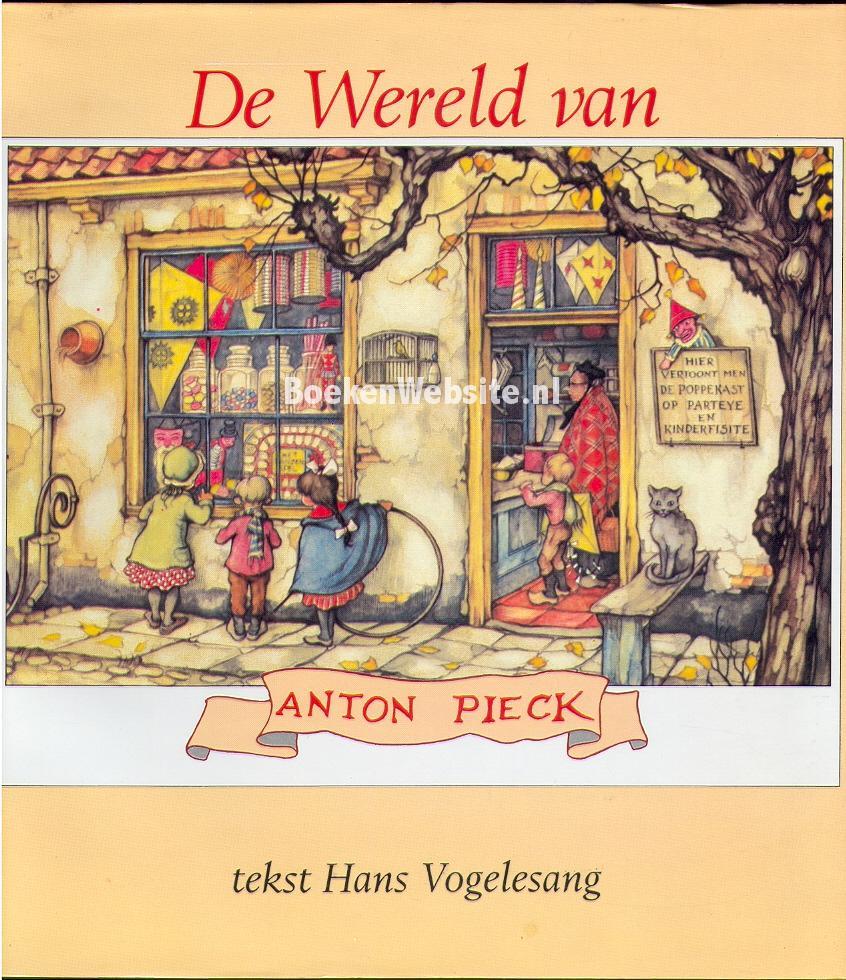 Boeken zoeken pieck - Mand linnen huis van de wereld ...