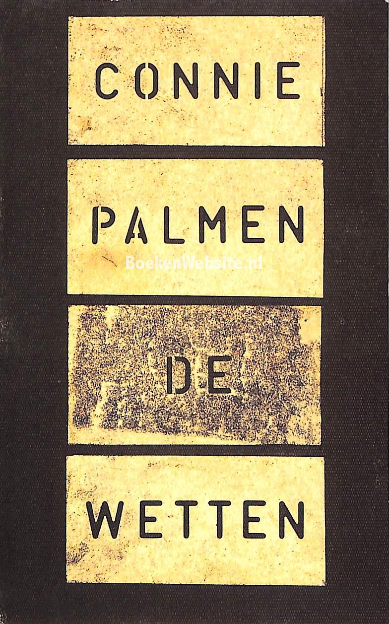 Palmen, Connie - De wetten