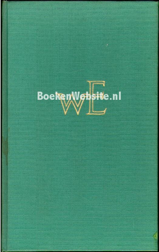 Elsschot, Willem - Een ontgoocheling