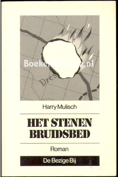 Mulisch, Harry - Het stenen bruidsbed