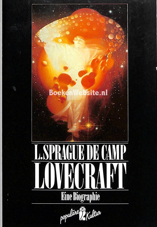 Lovecraft, H.P. - L. Sprague de Camp