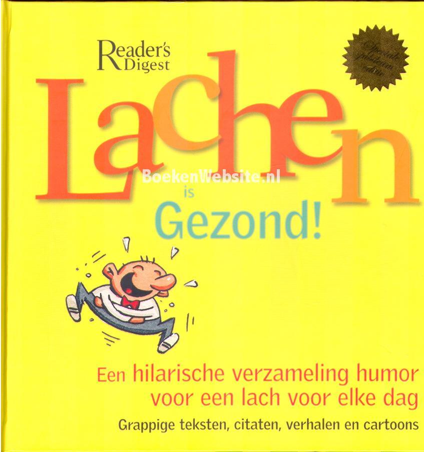 Uitleg Van Citaten : Lachen is gezond lidy nooij boeken website