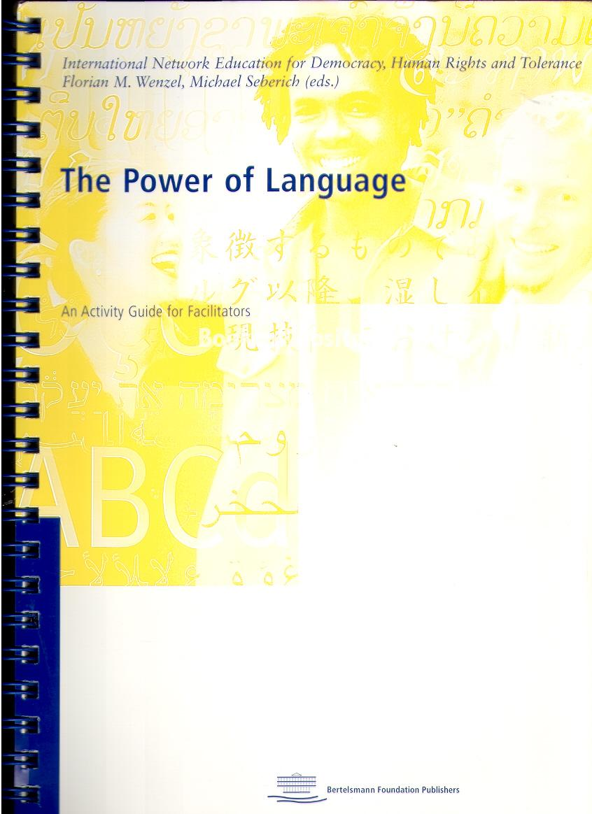 """the power of language Speaking of the power of language, lina meruane, a chilean writer and literature professor at new york university remarks, """"the hardest thing in this regard is to go into a language you don't fully master."""