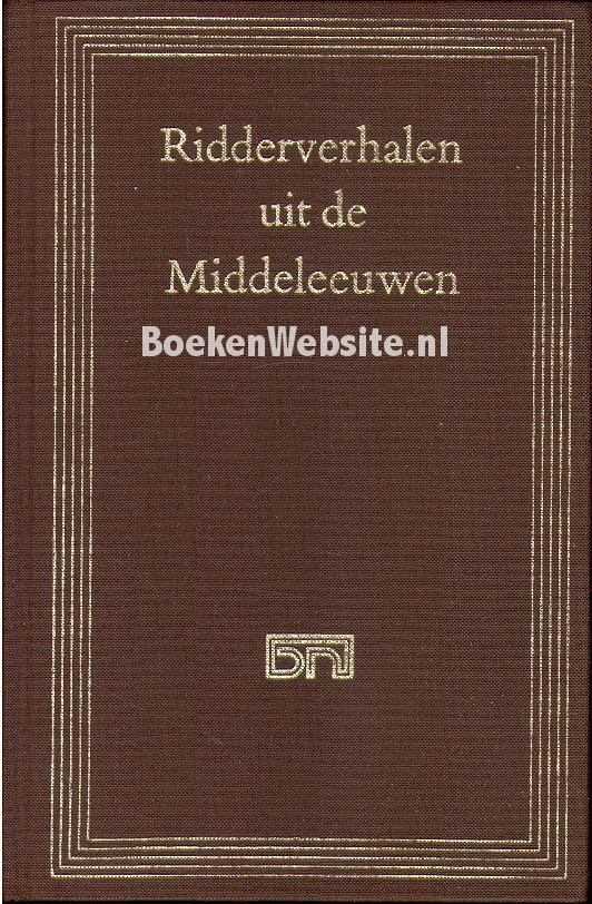 Citaten Uit De Middeleeuwen : Ridderverhalen uit de middeleeuwen kees fens boeken