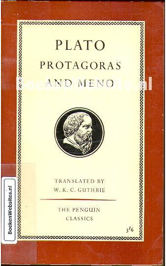 Plato essay protagoras